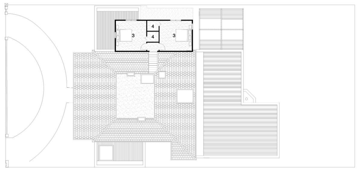 Marveln 2nd floor plan