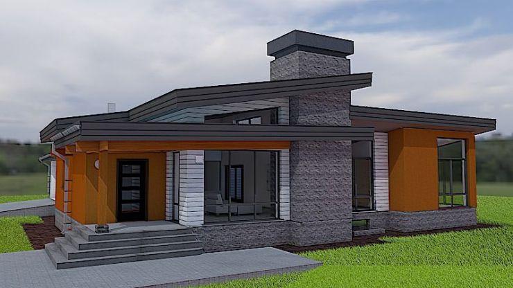 3 Bedroom Single Floor House Plans